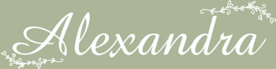 Alexandra Beauty & Holistic Therapy Logo